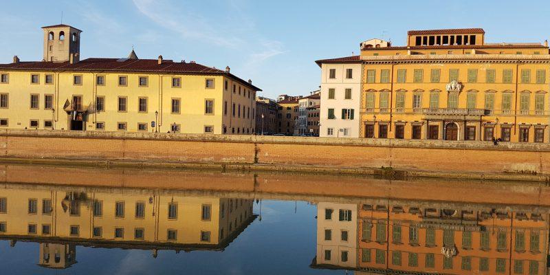 Lungarno Palazzo Reale