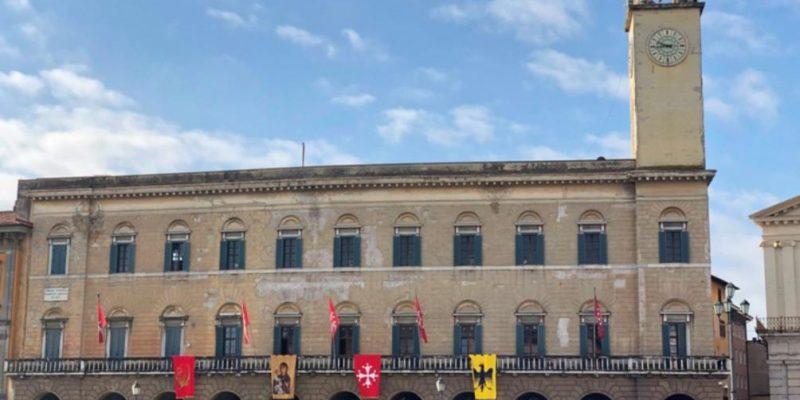 Palazzo Pretorio Pisa