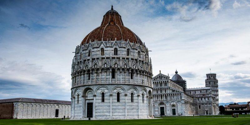 Pisa Piazza