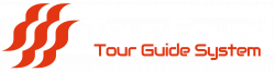 Tour Sound Tour Guide System Bianco