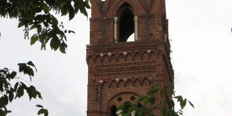 Campanile Chiesa San Francesco