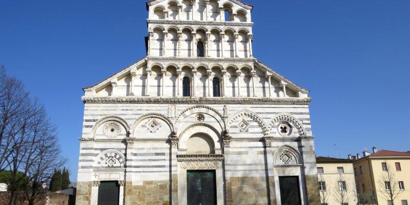 Foto TOUR Romanico Pisano